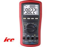 CABAC BRYMEN BM822 PROFESSIONAL TRUE RMS DIGITAL MULTIMETER (DMM) - BM822