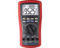 CABAC BRYMEN BM525 True RMS Data Logging Multimeter (DMM) - BM525