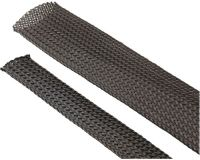 EXPANDABLE POLYESTER BRAIDED SLEEVE 20-35mm - 3m Kit - EPBS25/K